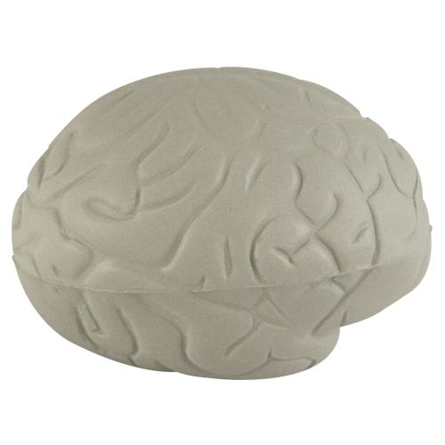 Pelota-antiestres en forma de cerebro