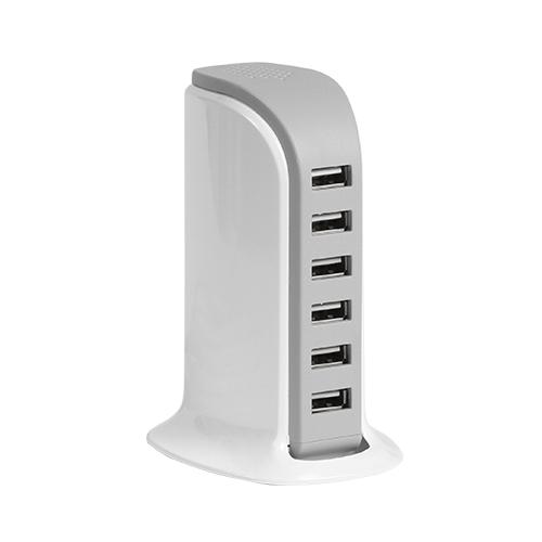 MULTICONECTOR USB para luz