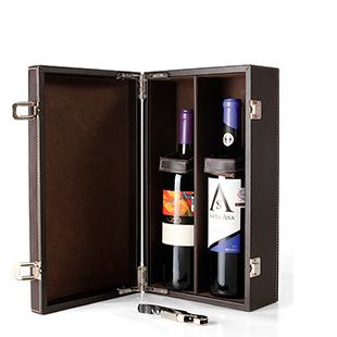 Set de vinos curpiel