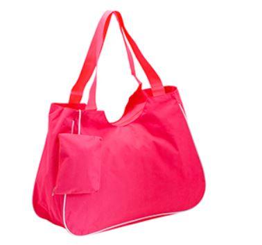bolsa de playa de moda