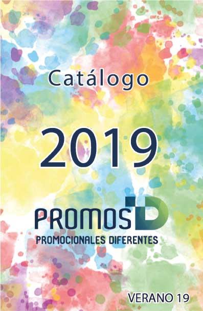 Catalogo de articulos promocionales