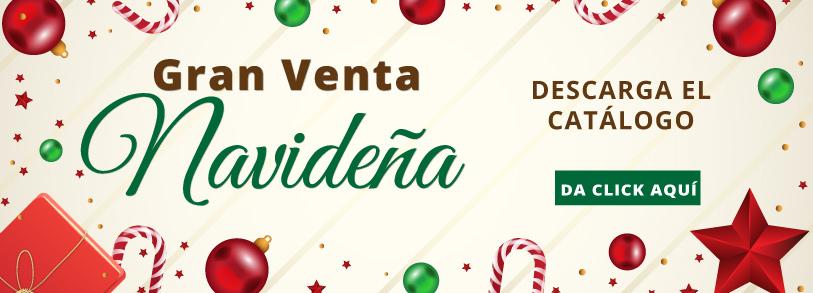 Catálogo navideño